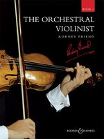 The Bestselling Orchestral Violinist