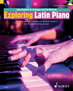 Tim Richards Piano Publications: Save 15%