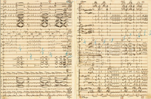 Rite of Spring 2013: Facsimile Editions