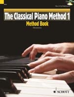 New: The Classical Piano Method