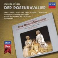 Save up to 45% on Richard Strauss CDs on Decca