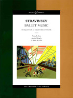 Save 15% on Stravinsky HPS Scores & Masterworks