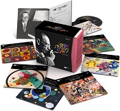 Stravinsky Anniversary CD Box Sets