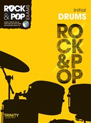 Trinity College Rock & Pop Exams: Drums