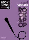 Trinity College Rock & Pop Exams: Vocals