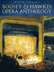 The New Boosey & Hawkes Opera Anthology