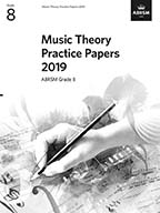 ABRSM Music Theory Practice Papers & Model Answers