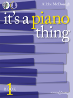 It's A Piano Thing from Ailbhe McDonagh