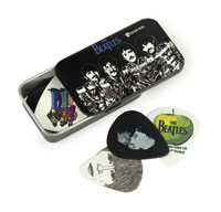 Planet Waves Guitar Accessories