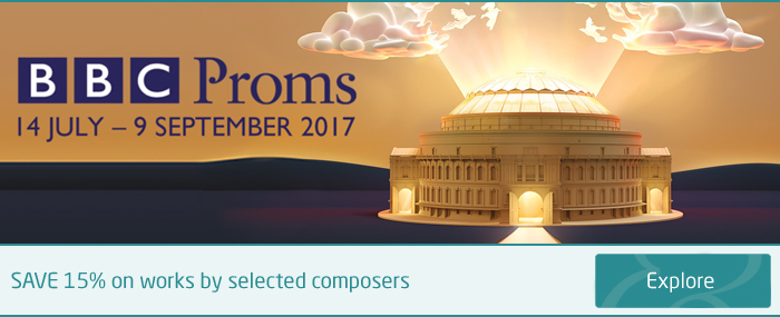 BBC Proms 2017 Festival Highlights