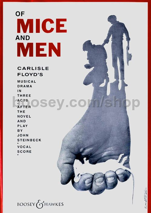 an overview of the crooks in the novel of mice and men by john steinbeck Of mice and men author bio full name: john steinbeck date of birth: 1902 place of birth: salinas, california date of death: 1968 brief life story: john steinbeck grew up in and around salinas, california.