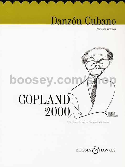 DANZON CUBANO COPLAND EBOOK DOWNLOAD
