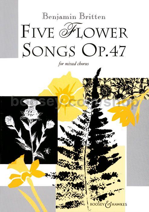 Christmas Songs Satb