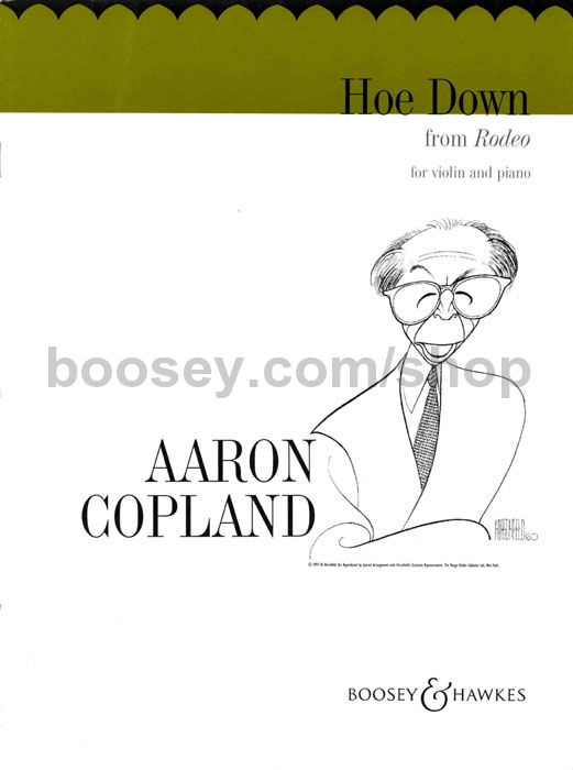 what to listen for in music aaron copland essay Aaron copland aaron copland was an american composer who was said to have left a deep legacy in the music industry of the united states due to his musical contributions in the field of dance, movies, and play - aaron copland introduction.