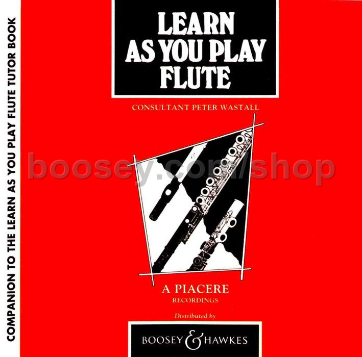 peter wastall learn as you play flute pdf