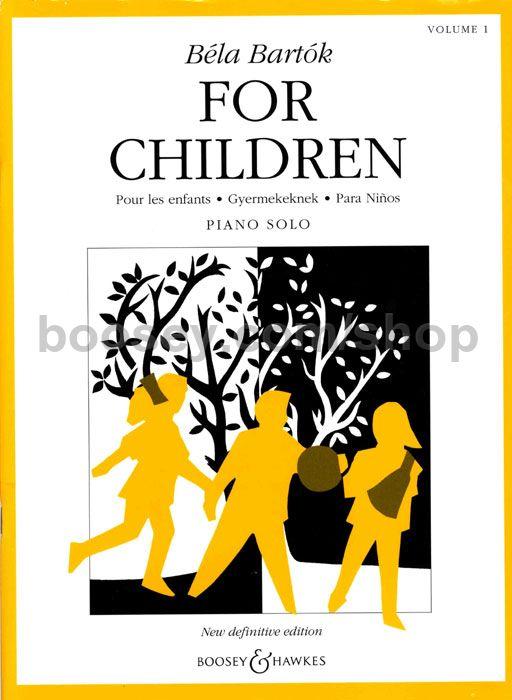 B 233 La Bart 243 K For Children 1