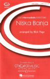Page, Nick: Niska Banja SA, piano 4-hands & clarinet