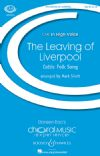 Sirett, Mark: The Leaving Of Liverpool - SSA & Piano