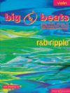 Norton, Christopher: R&B Ripple for Violin (Big Beats series) Book & CD