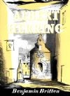 Britten, Benjamin: Albert Herring, op. 39 - vocal score