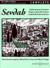 Huws Jones, Edward: Sevdah: Folk Music From Bosnia (Complete)