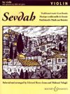 Huws Jones, Edward: Sevdah: Folk Music From Bosnia (Violin Part)