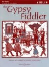 Huws Jones, Edward: Gypsy Fiddler (Violin Part)