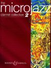 Norton, Christopher: Microjazz Clarinet Collection 2