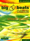Norton, Christopher: Smooth Groove Alto Sax (Big Beats series) Book & CD