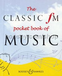 Classic FM Pocket Book of Music