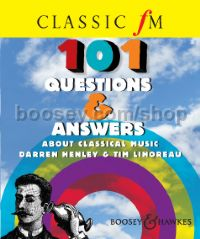 Classic FM's 101 Questions & Answers
