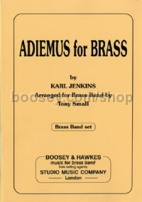 Adiemus for Brass