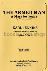 The Armed Man (selections for brass band)