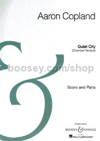 Quiet City (chamber version)