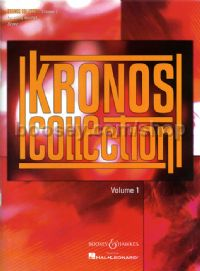 Kronos Collection Volume 1