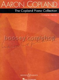 Copland Piano Collection