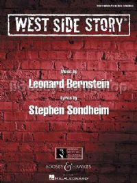 West Side Story - piano