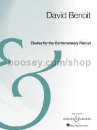 Etudes for the Contemporary Pianist
