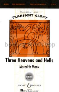 Three Heavens and Hells