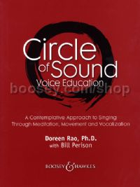 Circle of Sound Voice Education