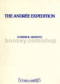 The Andrée Expedition - baritone & piano