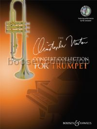 Christopher Norton Concert Collection for Trumpet