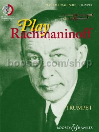 Play Rachmaninoff for Trumpet