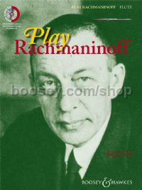 Play Rachmaninoff for Flute