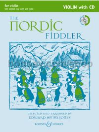 The Nordic Fiddler - Violin Edition