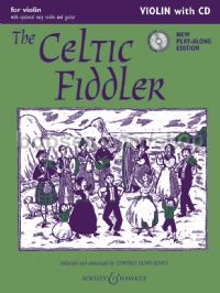 The Celtic Fiddler (Violin) (New Edition)