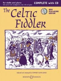 The Celtic Fiddler (Complete) (New Edition)