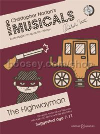 The Highwayman (Micromusicals)