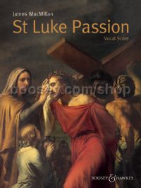 St Luke Passion
