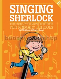 Singing Sherlock 5